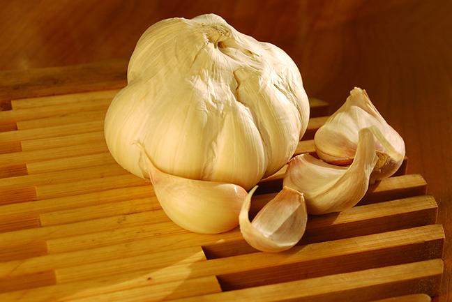 Los 5 mejores beneficios del ajo, el antibiótico natural