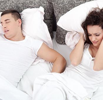 ¿Tienes trastornos del sueño como la apnea y no lo sabes?