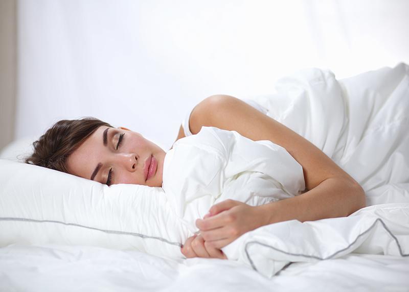 Efectos de la apnea del sueño y la importancia de dormir