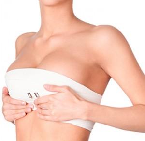 Implantes de pecho