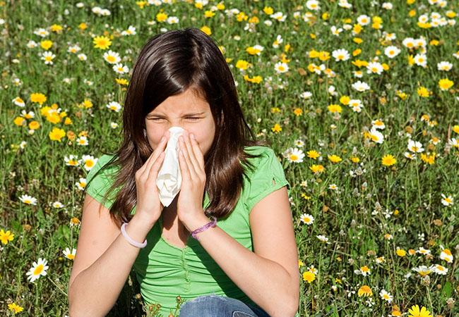 Resfriado. Cómo mejorar los síntomas: Remedios caseros para el resfriado
