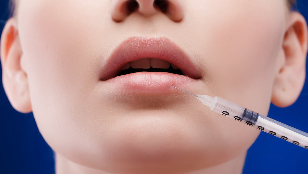 ¿Qué es el bótox? Ventajas y en qué tratamientos los usamos en el IMC