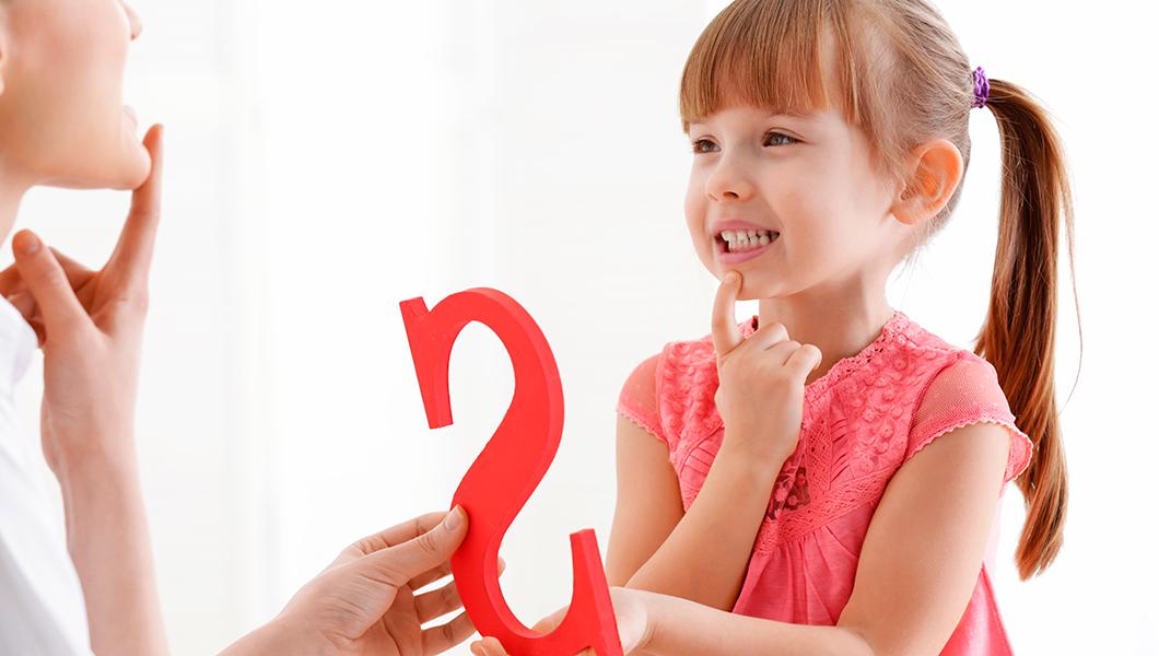 Otorrinolaringología y logopedia