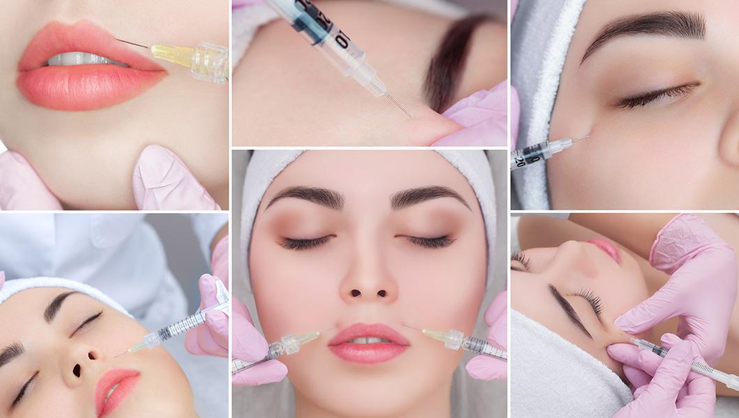Tratamientos para un rejuvenecimiento facial completo