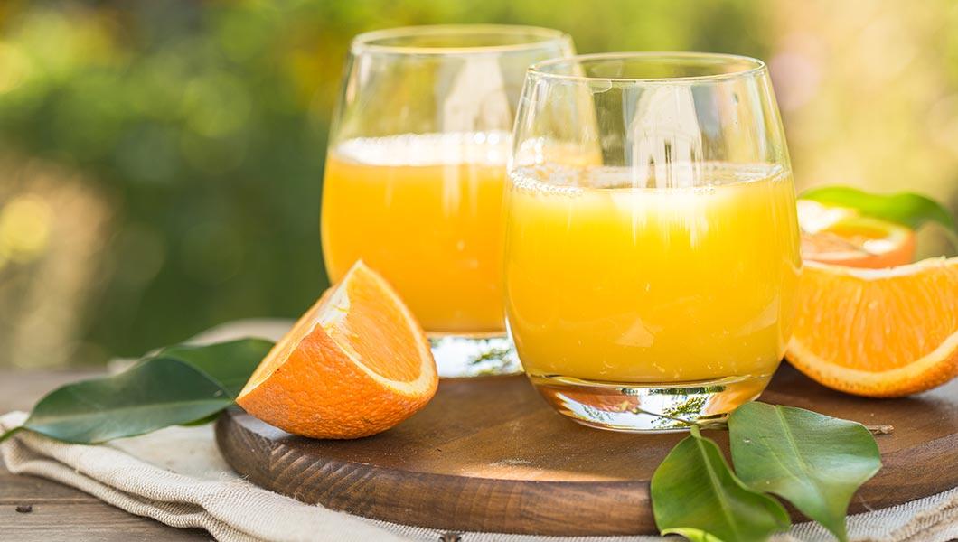 Alimentos para combatir un resfriado