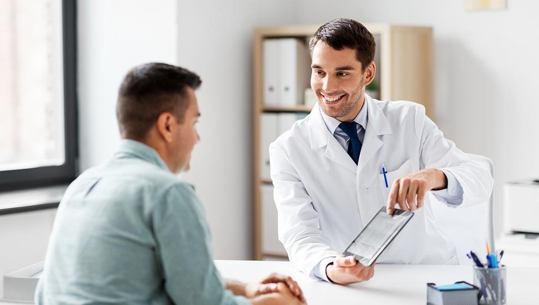 Patologías logopédicas de adultos que trata el otorrino