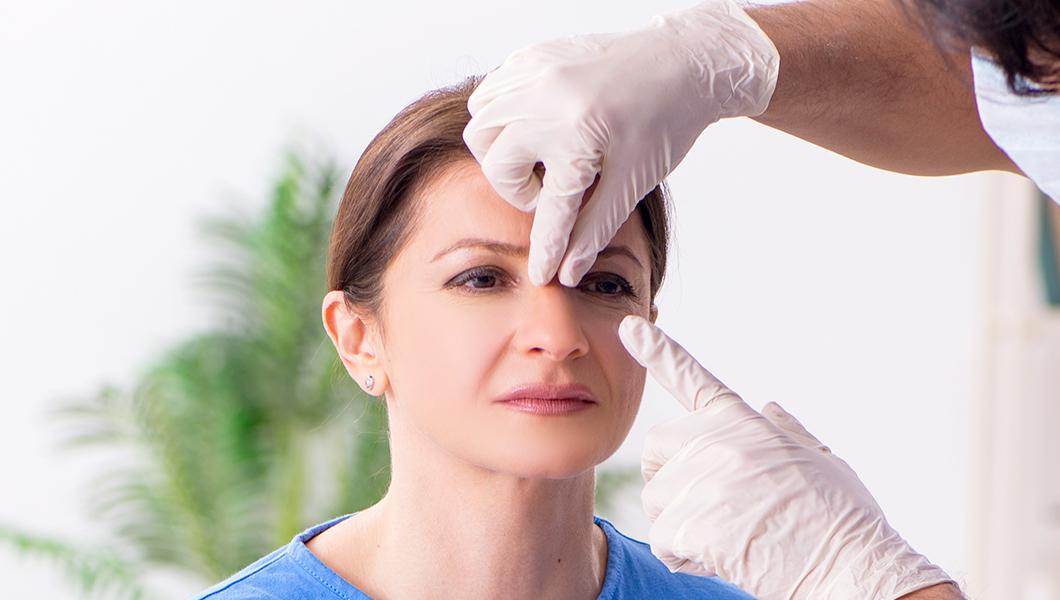 Problemas de nariz que soluciona una rinoplastia