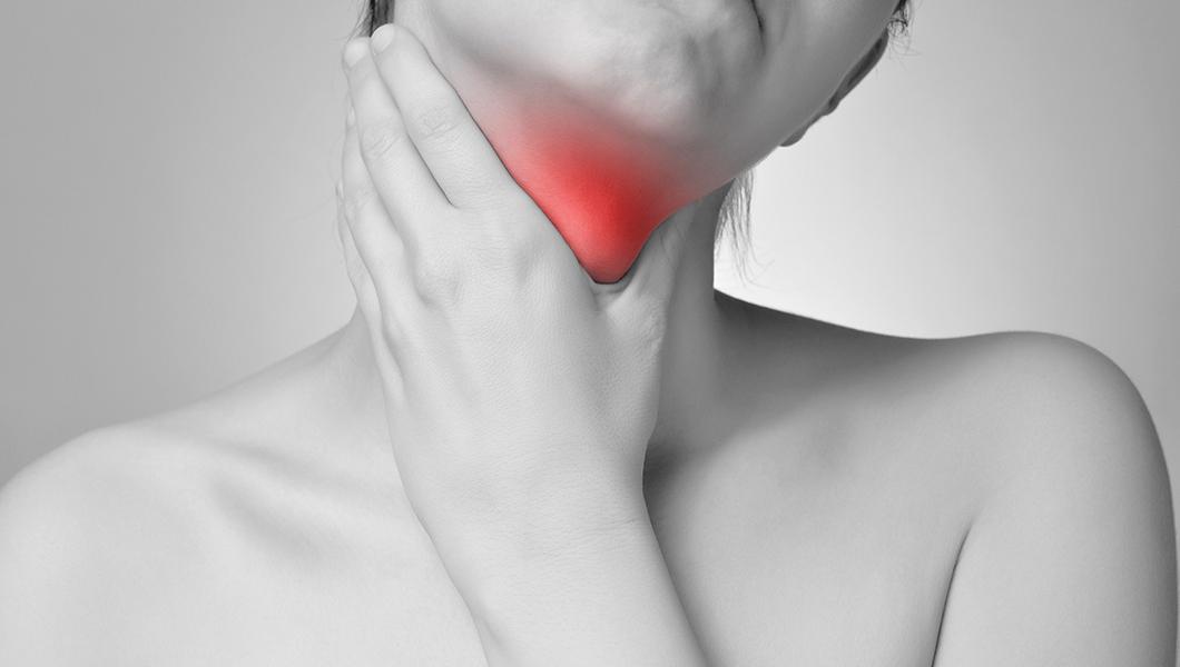 Problemas de laringe que afectan a la voz