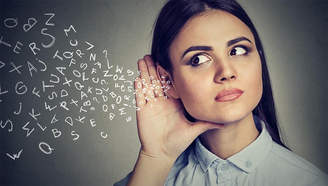 Causas de la pérdida de la audición