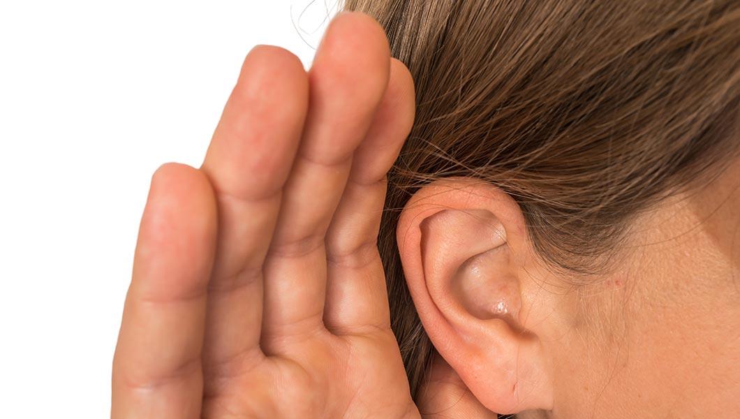 Tipos de pérdidas auditivas