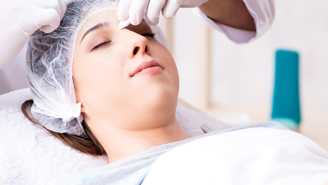 Rinoplastia: la cirugía más frecuente de los otorrinos
