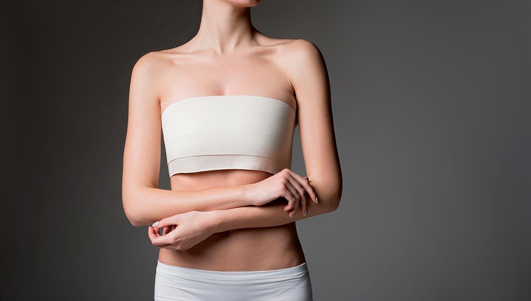 ¿Por qué someterse a una reducción de pecho?
