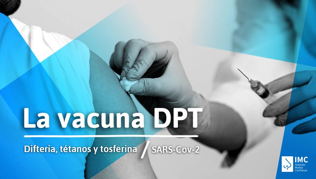 La Vacuna DPT: Dónde ponértela con seguridad y al mejor precio