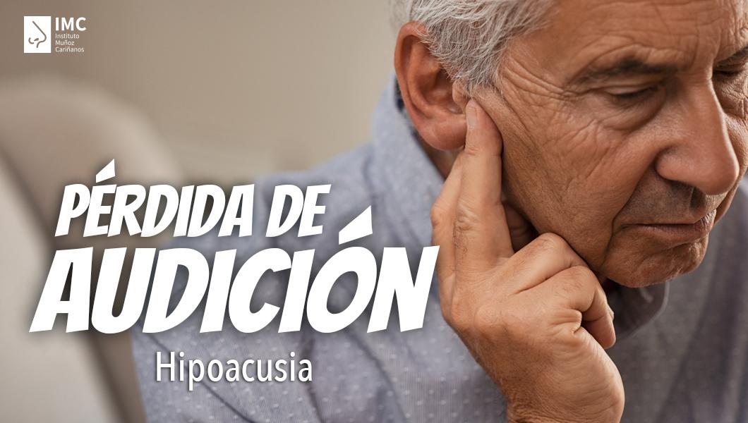 Avances médicos para combatir la sordera: de los implantes cocleares a los audífonos de última generación